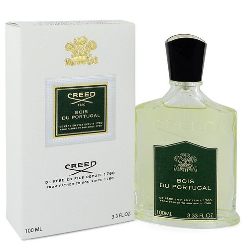 Bois Du Portugal by Creed