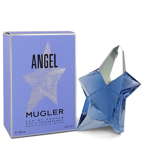 ANGEL by Thierry Mugler (Spray Refillable)
