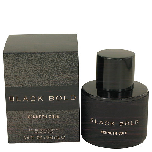 Kenneth Cole Black Bold by Kenneth Cole