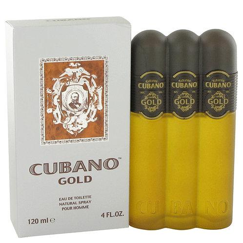 Cubano Gold by Cubano