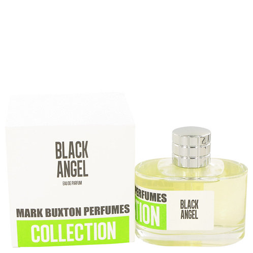 Black Angel by Mark Buxton