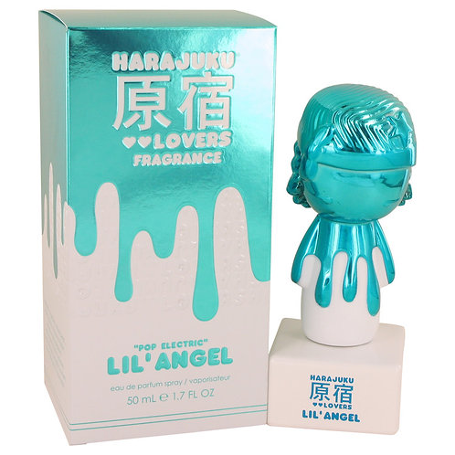 Harajuku Lovers Pop Electric Lil' Angel by Gwen Stefani