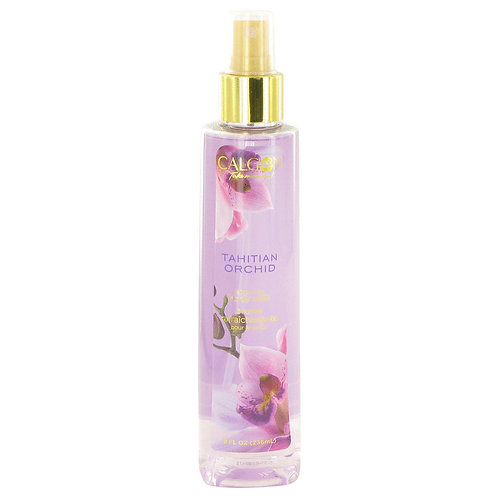 Calgon Take Me Away Tahitian Orchid by Calgon