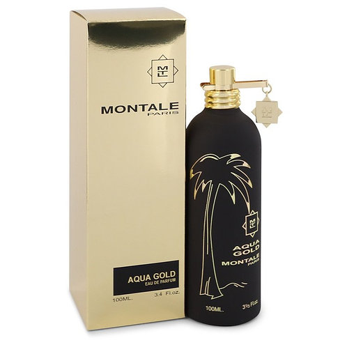 Montale Aqua Gold by Montale