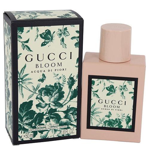 Gucci Bloom Acqua Di Fiori by Gucci