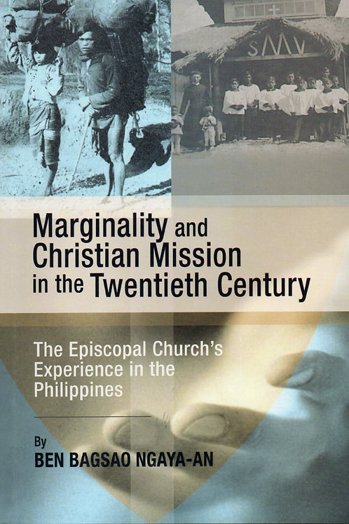 Marginality and Christian Mission in the Twentieth Century