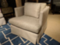 Theodore Alexander Swivel Chair.jpg