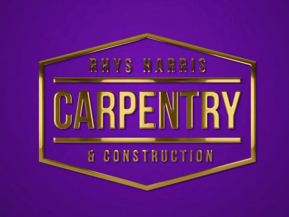 Rhys Harris Carpentry