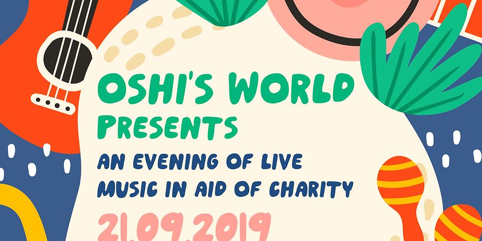 An Evening of Live Music