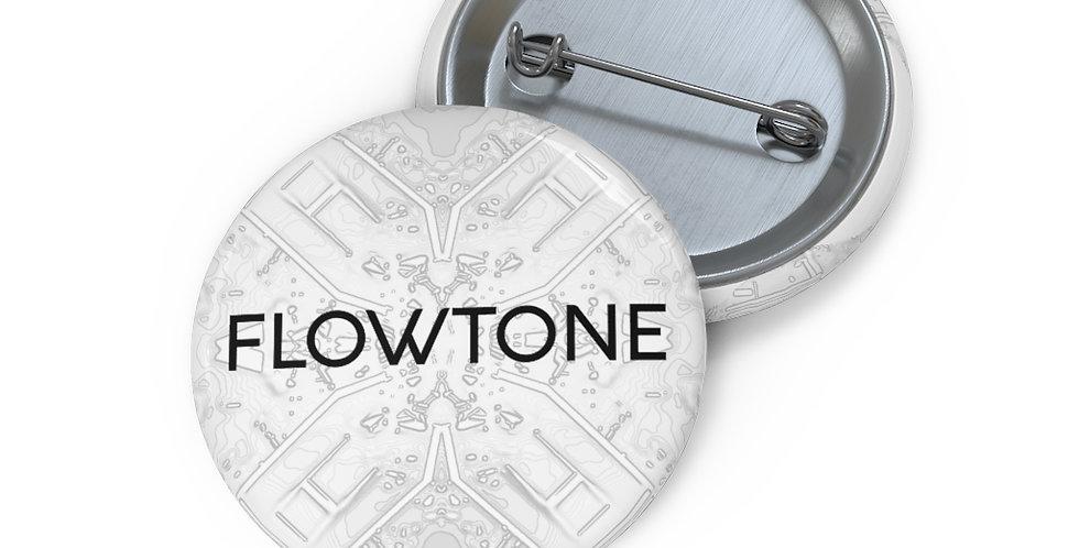 Custom Flowtone Button