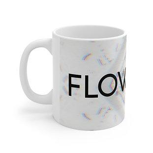 Flowtone Mug