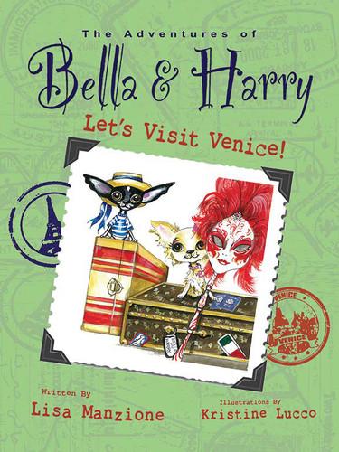 Let's Visit Venice!