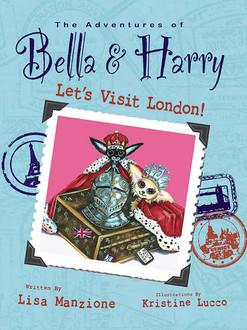 Let's Visit London!