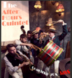 The After Hours Quintet - Wedding and function band