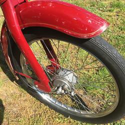 Jawa 50 Jawetta Standard 551
