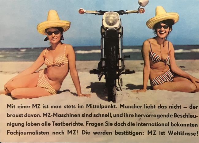 MZ Werbung