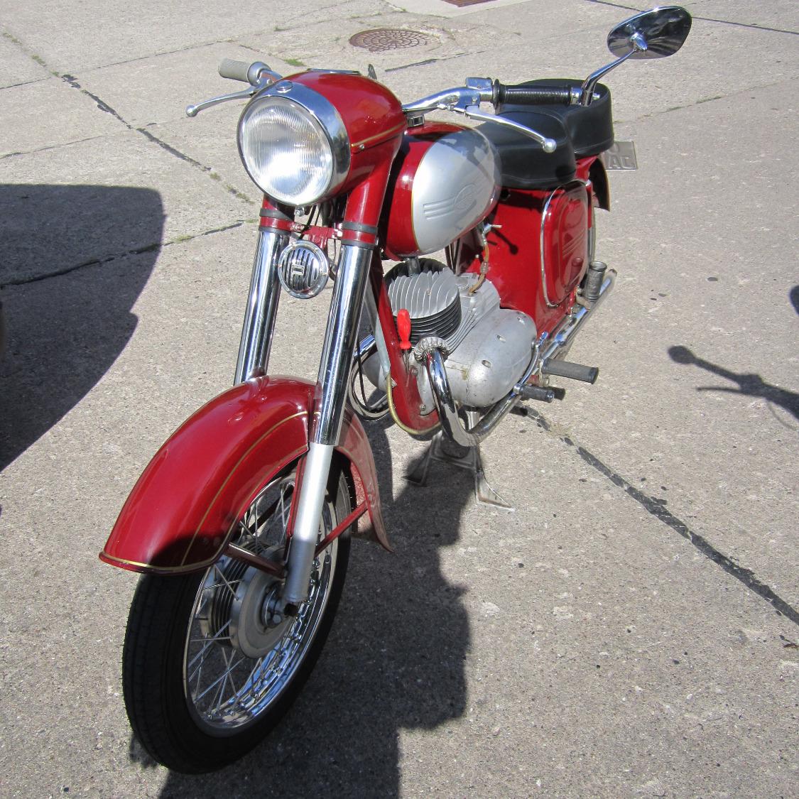 Jawa 355