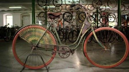 Diamant Fahrrad Doku auf MDR