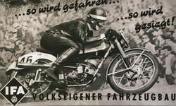 MZ Motorrad