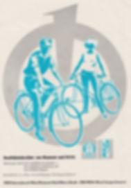MIFA Fahrrad Werbung