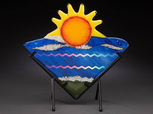 Diamond Sun panel