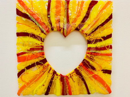 Hearts for the Arts Auction opens Friday!