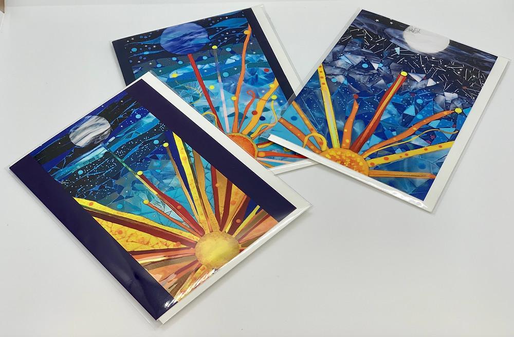 Randie Silverstein Greeting Cards