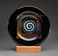 Cosmos-plate