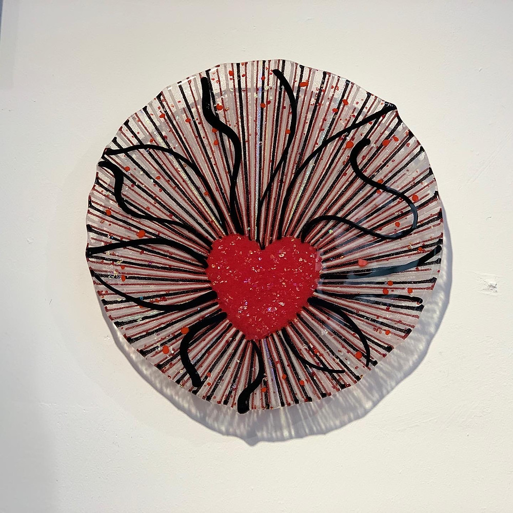 Hearts For The Arts Benefit Auction 2020