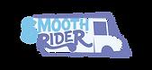 Smooth Rider Food Truck Logo
