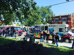 Willoughby Food Truck Festival
