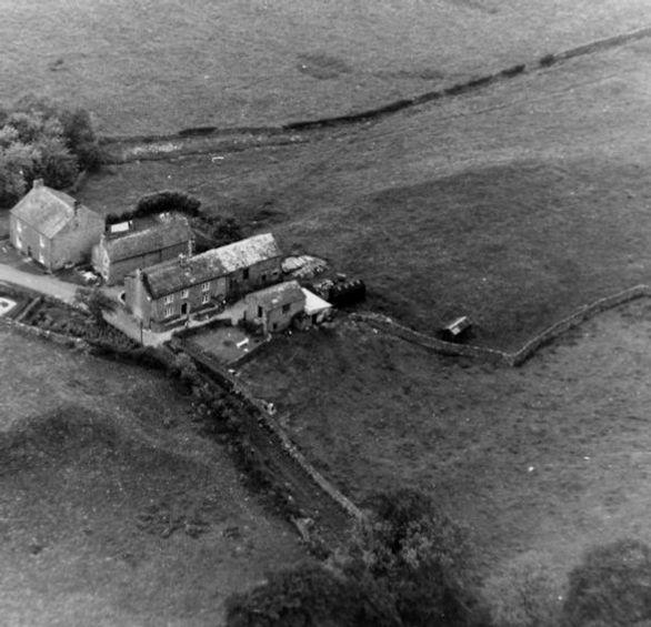 Holmeside Farm, Thoralby