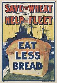 WW1 Propoganda Poster