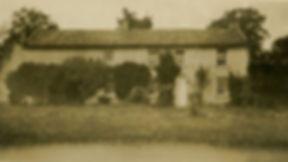Hestholme Farm, Aysgarth