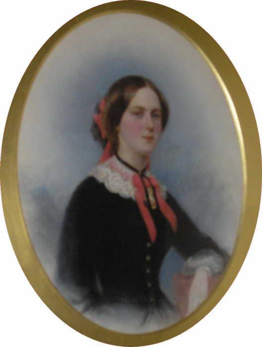 Ann Fawcett Wray (1829-1957)