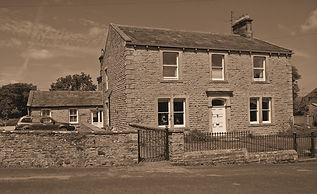 The former, Aysgarth Doctors' House