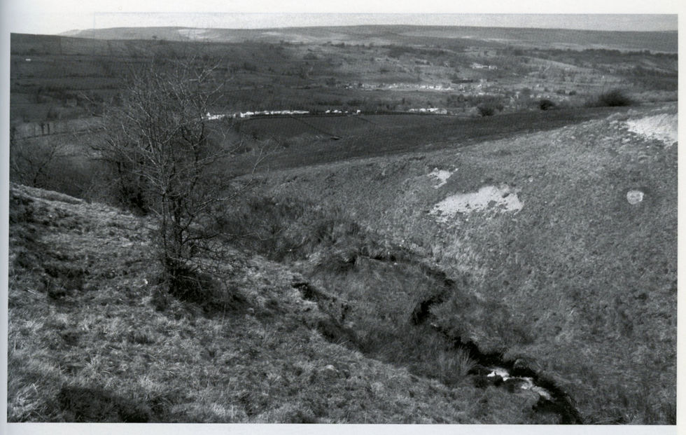 Plate 72 - Newbiggin mill