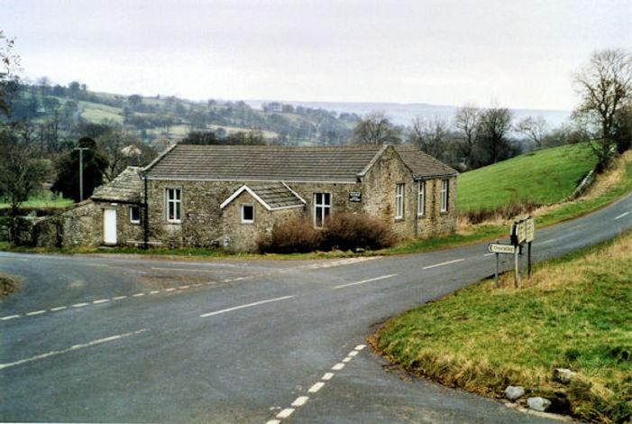 2003 - Cross Lanes School