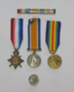 Vics Medals - Heads Best PP R