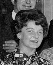 Heather Percival  c.1970s
