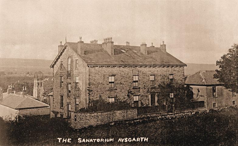 The Sanatorium, Aysgarth
