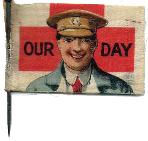 Our Day - Flag