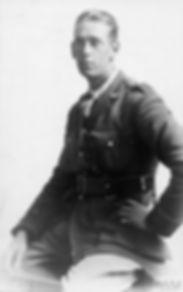 Walter Percival IWM