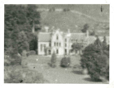 The Rookery, Bishopdale 1940s. Courtesy of Mrs Ivimey-Cook