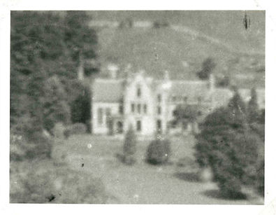 The Rookery, Bishopdale 1940s. Courtesy ofMrs Ivimey-Cook