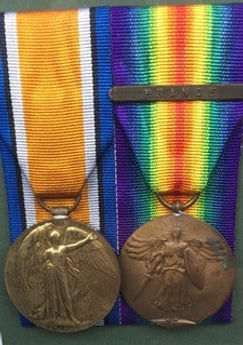 Coates Medals PA