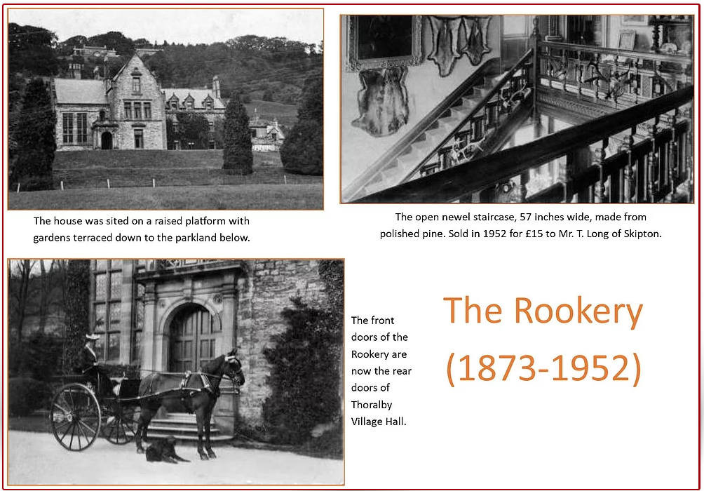 The Rookery (1873-1952)