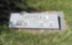 Shepherd M.I R