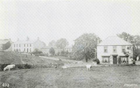 Field House, Ays c.1905