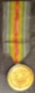 Binks - Medal 2 R